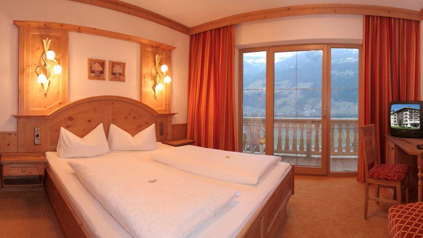 Sport- und Wellnesshotel Held - Mayrhofen