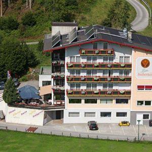 Hotel Hubertus - Mayrhofen