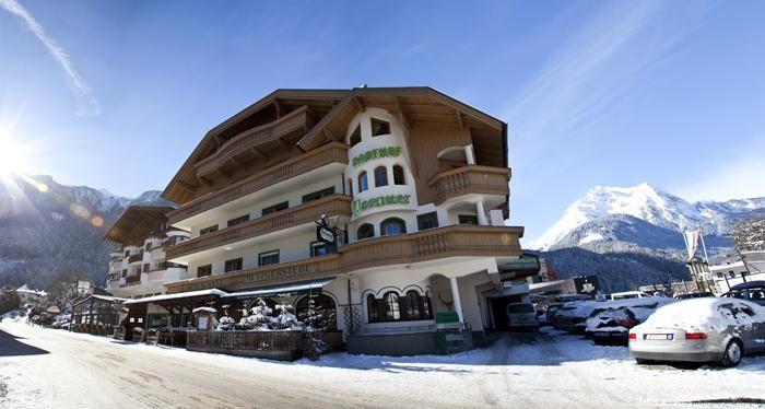 Gasthof Perauer - Mayrhofen