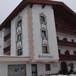Scheulinghof - Mayrhofen