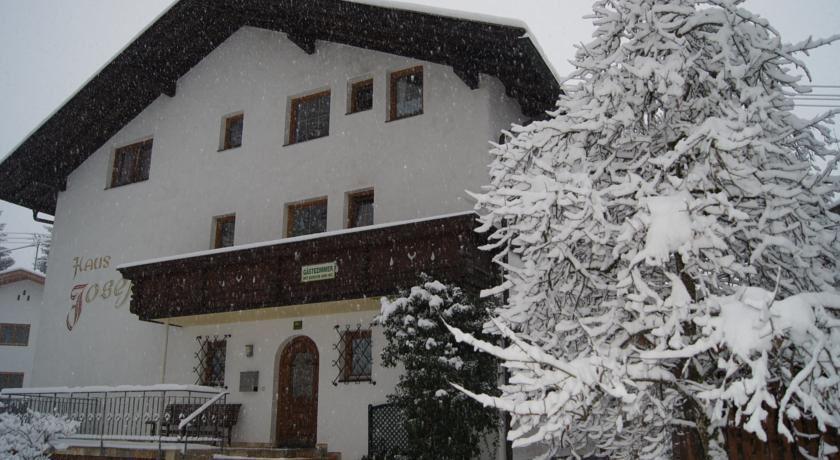 Haus Josef - Mayrhofen