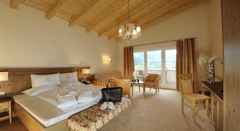 Hotel Zillertaler Hof - Mayrhofen