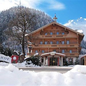 Gusthof Zillertal - Mayrhofen