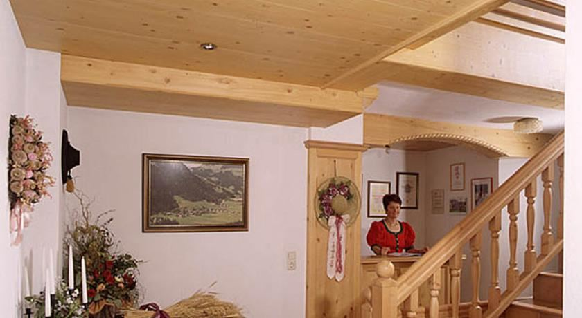 Gästehaus Schneeberger - Mayrhofen