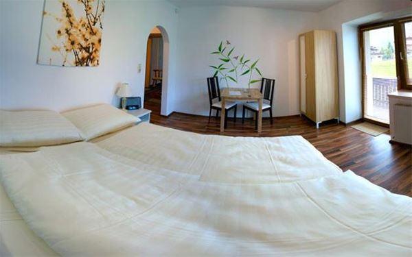 Haus Romanellis Apartments - Mayrhofen