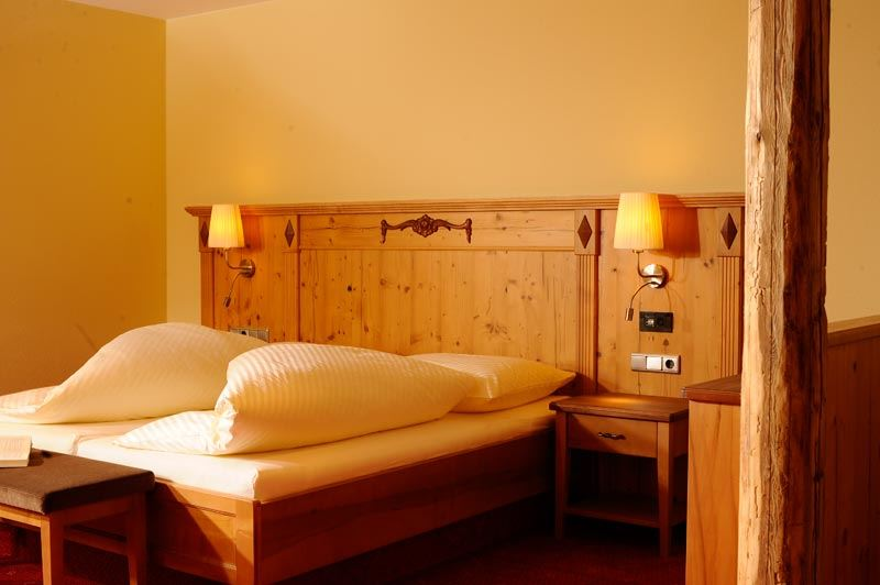 Hotel Rose - Mayrhofen