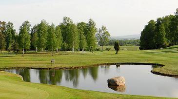 Falkenbergs Golfklubb