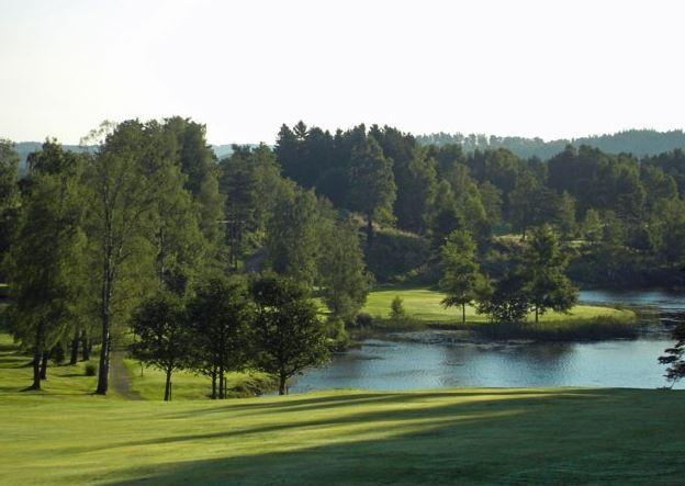 Varbergs Golfklubb Östra banan