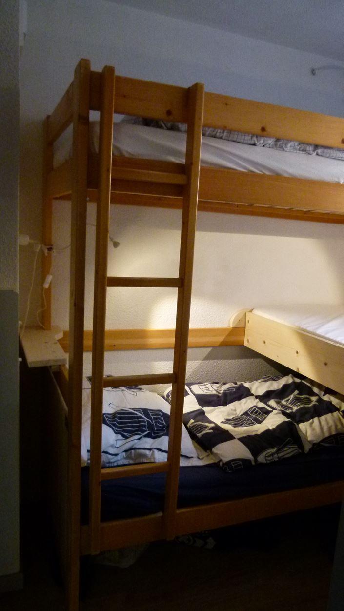 Reine Blanche 063 / Studio cabine 3 personnes confort