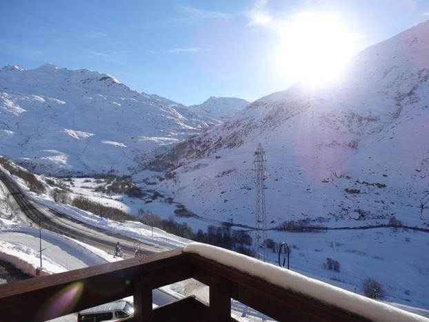 4 Pièces 6 Pers skis aux pieds / OREE DES PISTES 13