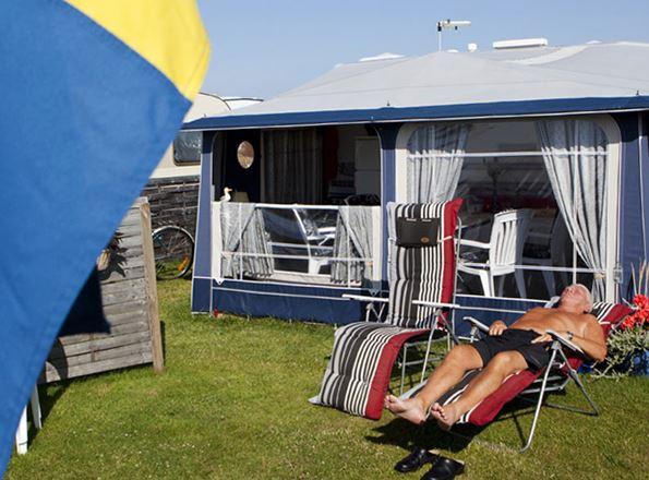 Björkängs Havsbad / Camping