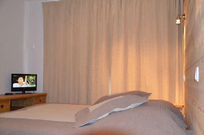 10 Rooms 18/20 Pers / CHALETS DE LA VILLETTE 12