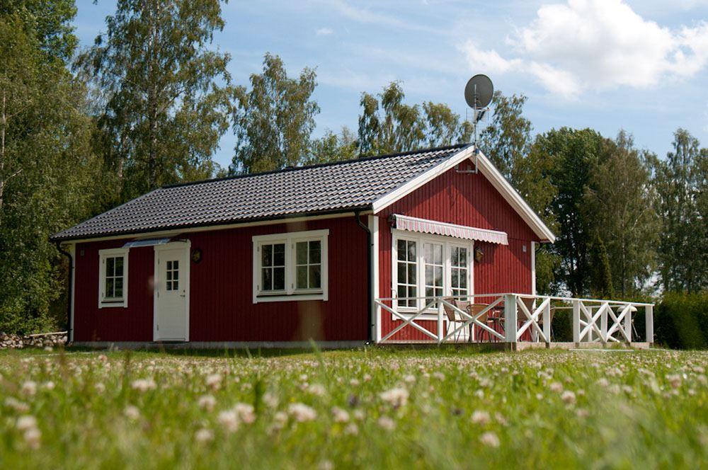Mjölknabbens Cottages