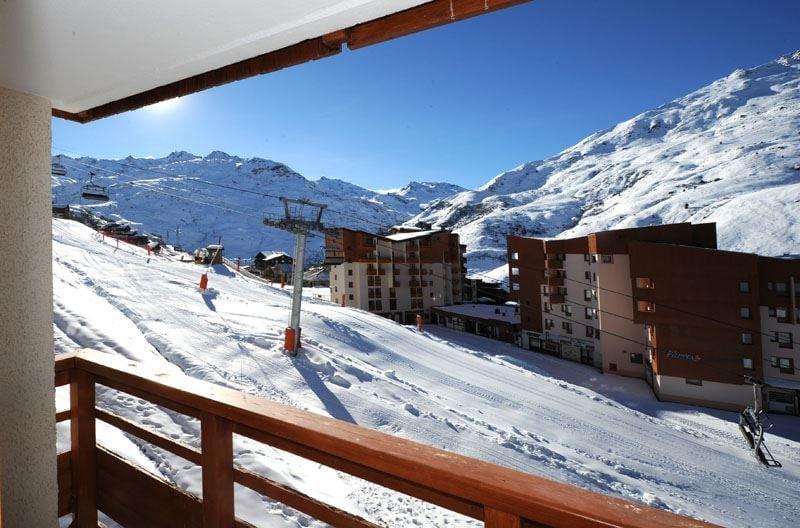 2 Pièces 4 Pers skis aux pieds / BOEDETTE 328