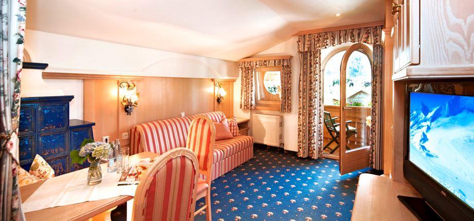 Hotel Garni Glockensthul - Mayrhofen