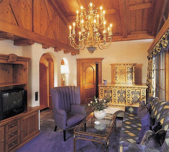 Elisabeth Hotel Deluxe - Mayrhofen