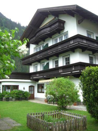 Landhaus Matthias - Mayrhofen