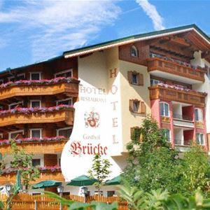 Hotel Gasthof Brücke - Mayrhofen