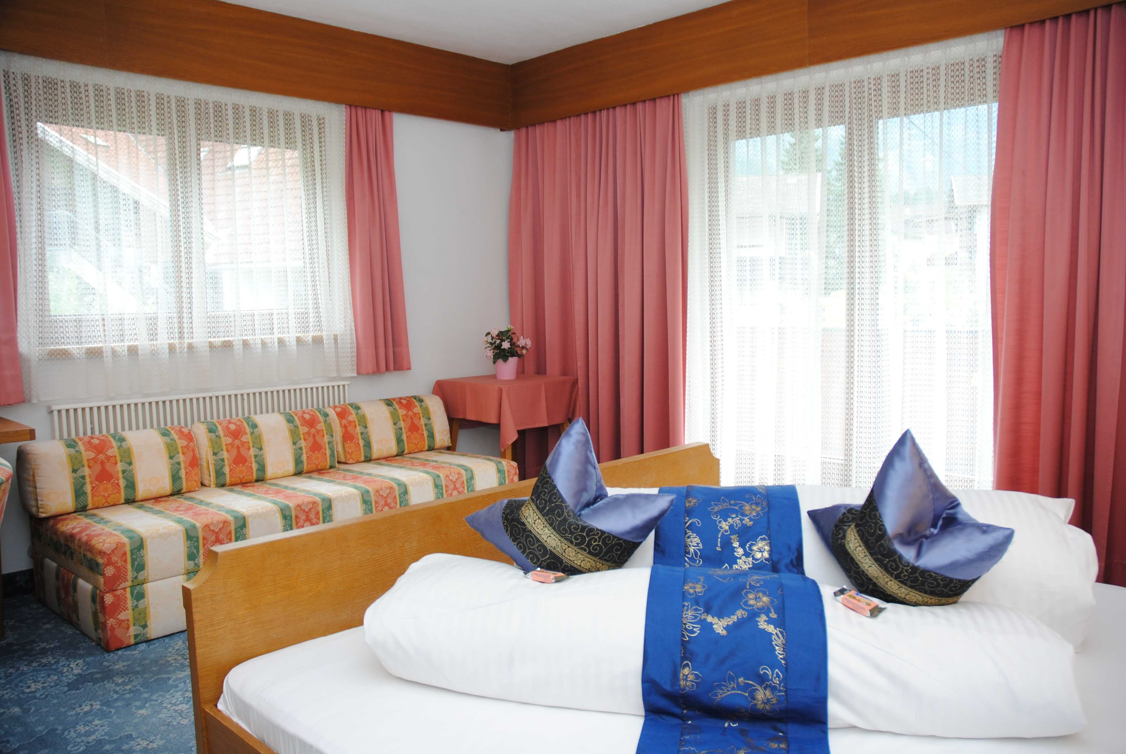 Hotel Maria Theresia - Mayrhofen