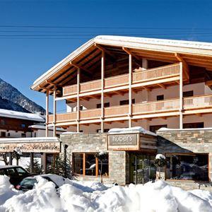 Huber`s Boutique Hotel - Mayrhofen
