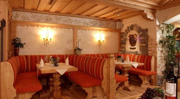 Hotel Pramstraller - Mayrhofen