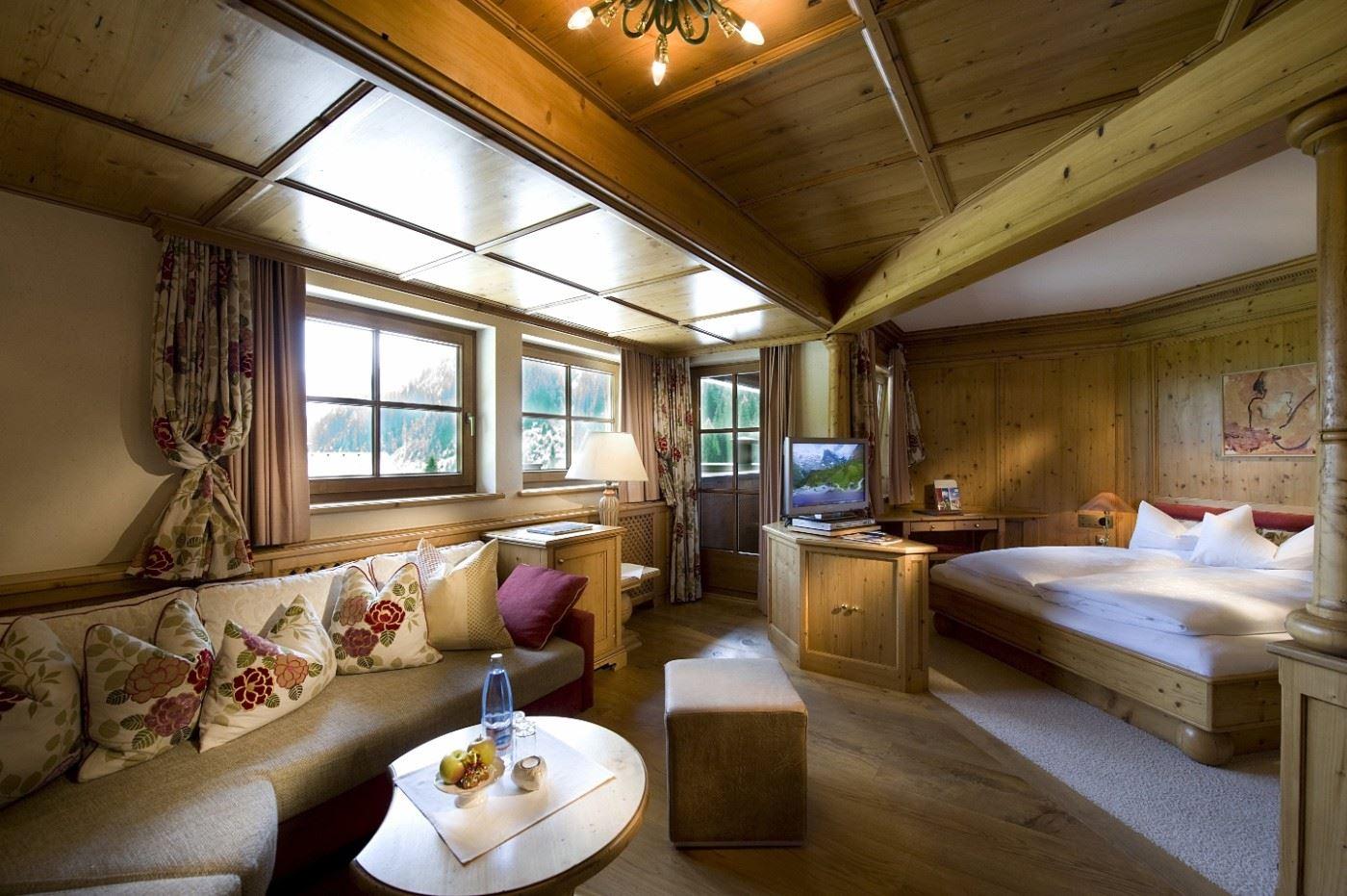Hotel Alpin Spa Tuxerhof - Mayrhofen
