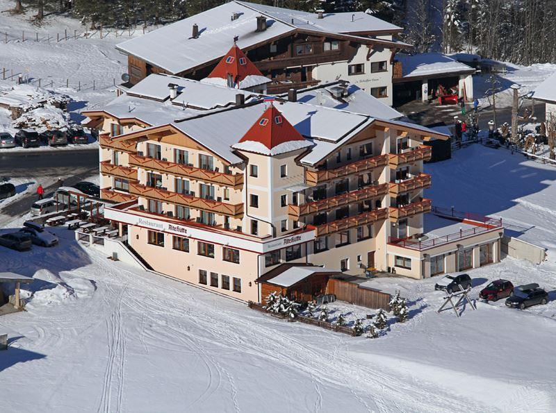 Alpinhotel Berghaus - Mayrhofen