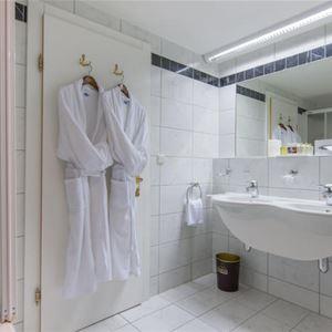 Hotel Alpina Deluxe & Nebenhaus 'Sonnberg' - Obergurgl