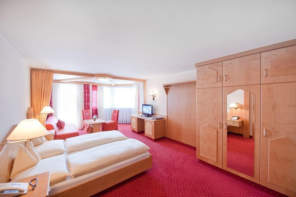 Hotel Regina - Obergurgl