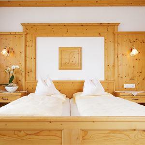 Alpenhotel Laurin - Obergurgl