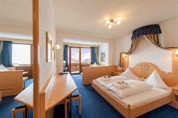 Hotel Riml - Obergurgl