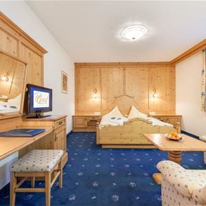 Hotel Riml Obergurgl