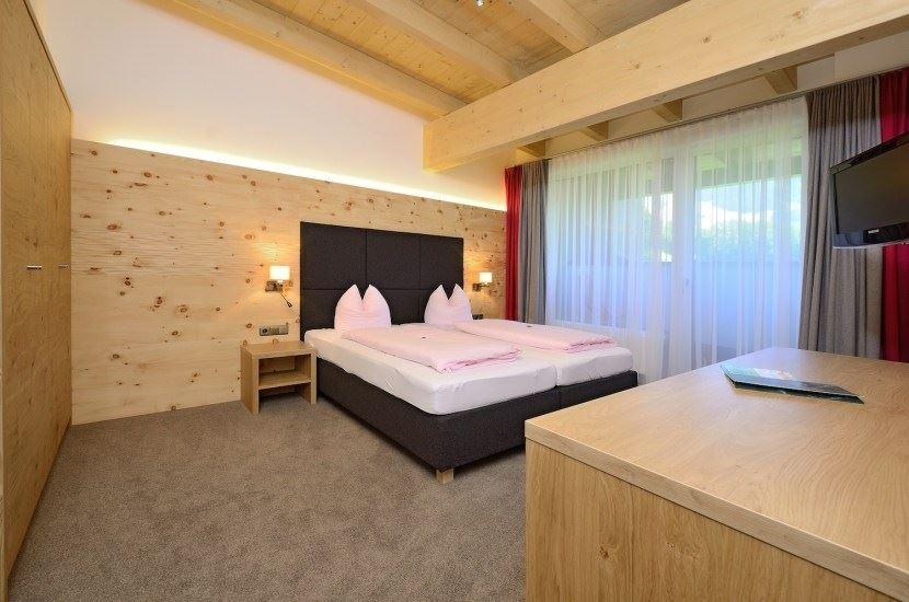 Hotel Wiesenegg - Hinterglemm