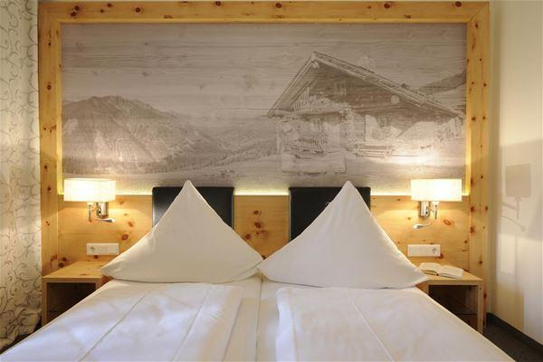 Hotel Marten - Hinterglemm