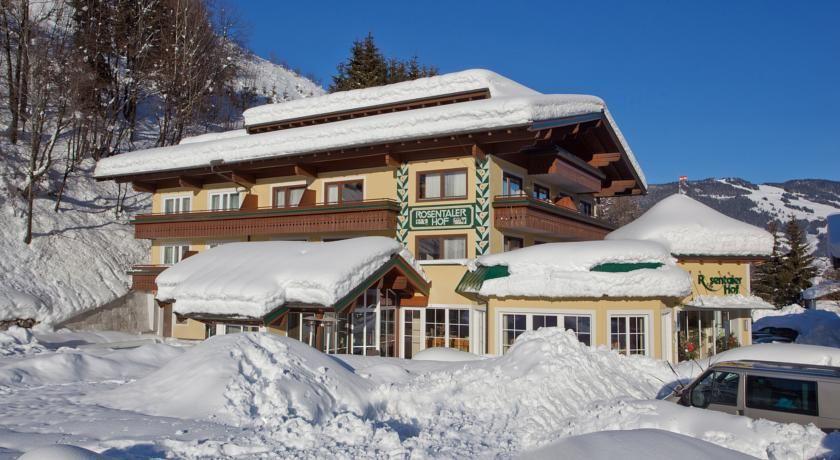 Rosentalerhof - Hinterglemm