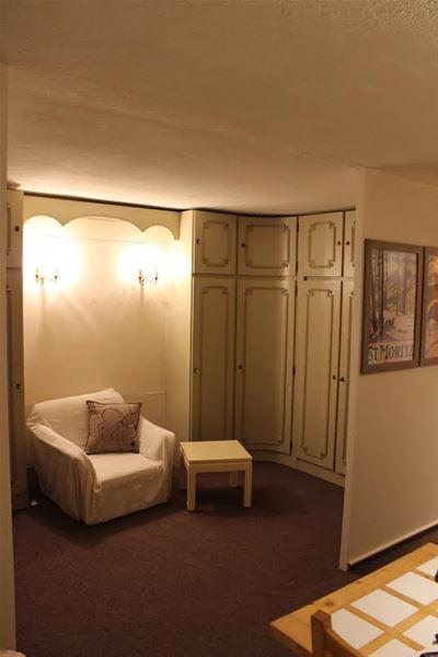 VANOISE 451 / 2 ROOMS + CABIN APARTEMENT 4 PEOPLE