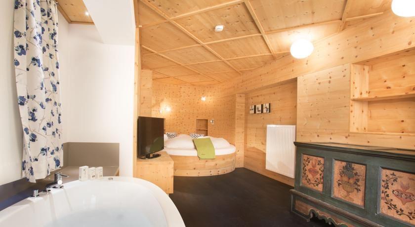Hotel Glemmtalerhof und Nebenhaus - Hinterglemm