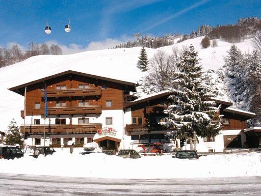 Gasthof Tiroler Buam - Saalbach