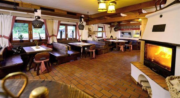 Gasthof Tiroler Buam Saalbach-Hinterglemm