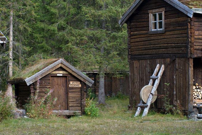 Erlend Haarberg,  © Helgeland Reiseliv as, Grane Bygdetun