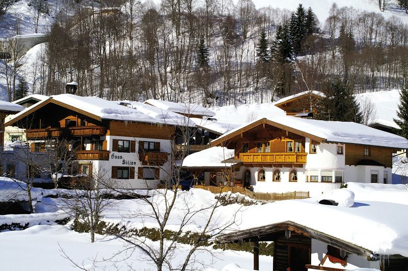 Pension Silian - Saalbach-hinterglemm