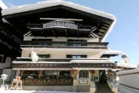 Hotel Wechselberger - Saalbach