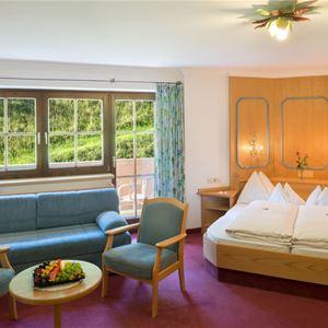 Hotell Sonne - Saalbach