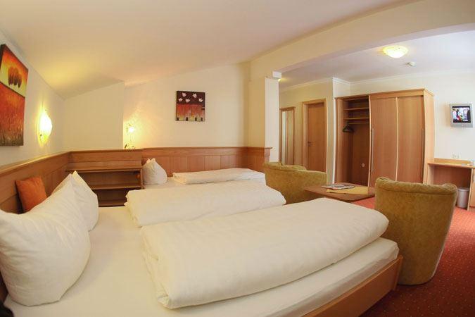 Hotel Austria - Saalbach-Hinterglemm