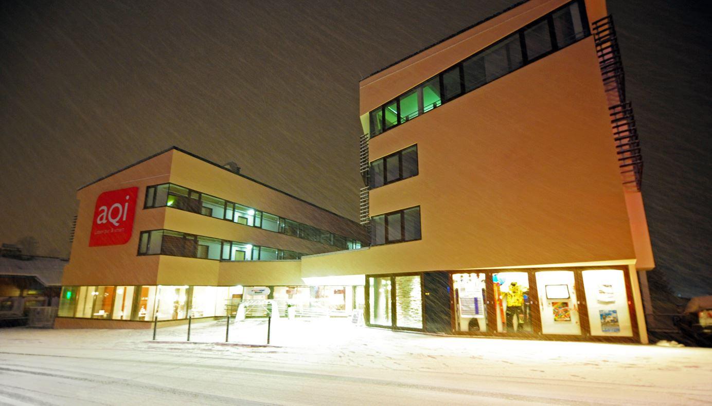 aQi Hotel Schladming - Schladming