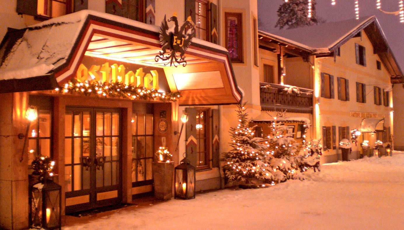 Posthotel Schladming - Schladming