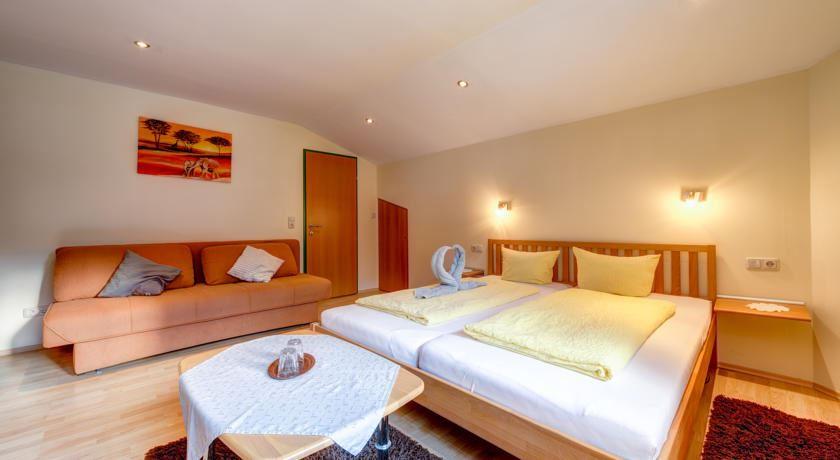 Hotel Jenny`s Huamatl - Serfaus