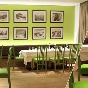 Hotel Gebhard Fiss
