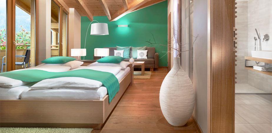Hotel Gebhard - Fiss
