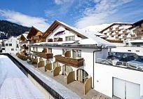 Hotel Amadeus-Micheluzzi - Serfaus